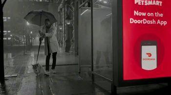 PetSmart TV Spot, 'Anything for Pets: DoorDash: B&W Stroller Stop' - Thumbnail 1
