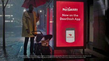 PetSmart TV Spot, 'Anything for Pets: DoorDash: B&W Stroller Stop' - Thumbnail 7