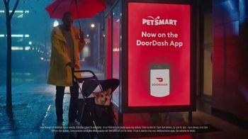PetSmart TV Spot, 'Anything for Pets: DoorDash: B&W Stroller Stop' - Thumbnail 8