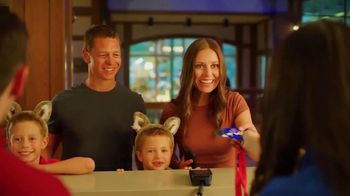 Great Wolf Lodge TV Spot, 'Paw Pledge: This Summer'
