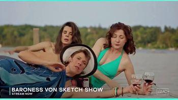 AMC+ TV Spot, 'Get More: Comedy'