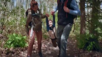 Nature Valley TV Spot, 'Restoring Access to Trails' - Thumbnail 4