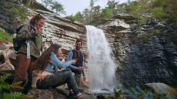 Nature Valley TV Spot, 'Restoring Access to Trails' - Thumbnail 5