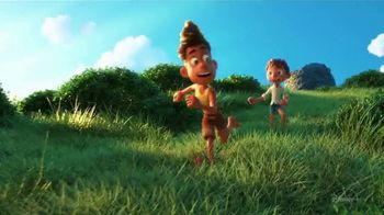 Disney+ TV Spot, 'Luca' Song by Edoardo Bennato