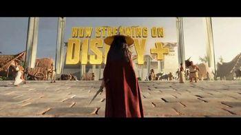 Disney+ TV Spot, 'Raya and the Last Dragon' - Thumbnail 2