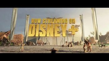 Disney+ TV Spot, 'Raya and the Last Dragon' - Thumbnail 3