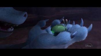 Disney+ TV Spot, 'Raya and the Last Dragon' - Thumbnail 4