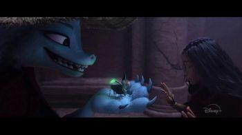Disney+ TV Spot, 'Raya and the Last Dragon' - Thumbnail 5
