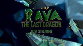 Disney+ TV Spot, 'Raya and the Last Dragon' - Thumbnail 7