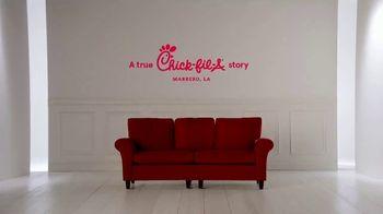 Chick-fil-A TV Spot, 'The Little Things: Mardi Gras' - Thumbnail 1