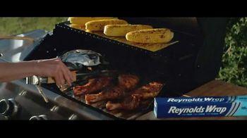 Reynolds Wrap TV Spot, 'Make Time With Reynolds Wrap: Pool' - Thumbnail 5