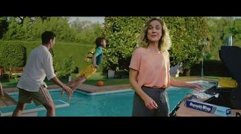 Reynolds Wrap TV Spot, 'Make Time With Reynolds Wrap: Pool' - Thumbnail 7