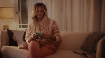 Facebook Groups TV Spot, 'Take on Anything' Featuring Laverne Cox, Song by Shea Diamond - Thumbnail 1