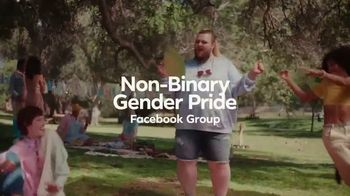 Facebook Groups TV Spot, 'Take on Anything' Featuring Laverne Cox, Song by Shea Diamond - Thumbnail 7