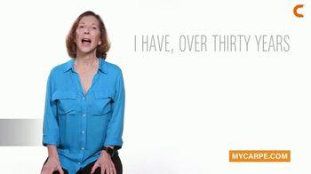 Carpe TV Spot, 'Dr. Beth Goldstein: Free Shipping' - Thumbnail 1