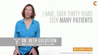Carpe TV Spot, 'Dr. Beth Goldstein: Free Shipping' - Thumbnail 2