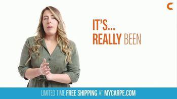 Carpe TV Spot, 'Dr. Beth Goldstein: Free Shipping' - Thumbnail 4
