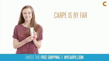Carpe TV Spot, 'Dr. Beth Goldstein: Free Shipping' - Thumbnail 5