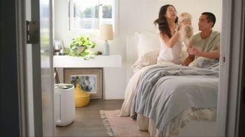 Filtrete Air Filters TV Spot, 'The Chus' Air Story' - Thumbnail 7