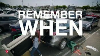 Overstock.com Summer Red Tag Sale TV Spot, 'Remember When' - Thumbnail 1