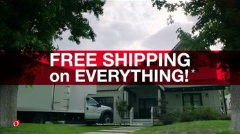 Overstock.com Summer Red Tag Sale TV Spot, 'Remember When' - Thumbnail 6