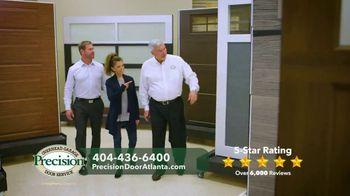 Precision Door Service TV Spot, 'Plumber: Garage Door Replacement' - Thumbnail 5