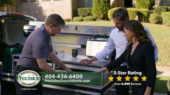 Precision Door Service TV Spot, 'Plumber: Garage Door Replacement' - Thumbnail 6