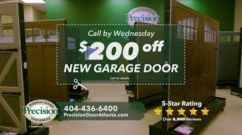 Precision Door Service TV Spot, 'Plumber: Garage Door Replacement' - Thumbnail 7