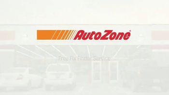 AutoZone Fix Finder TV Spot, 'Wow: New Driver' - Thumbnail 9