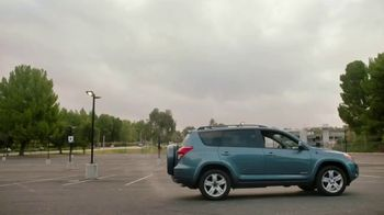AutoZone Fix Finder TV Spot, 'Wow: New Driver' - Thumbnail 2