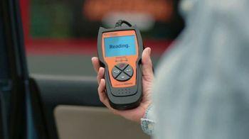 AutoZone Fix Finder TV Spot, 'Wow: New Driver' - Thumbnail 5