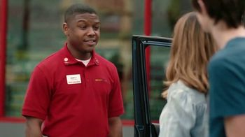 AutoZone Fix Finder TV Spot, 'Wow: New Driver' - Thumbnail 6