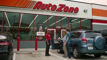 AutoZone Fix Finder TV Spot, 'Wow: New Driver' - Thumbnail 8