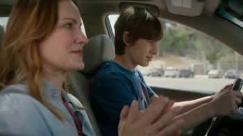 AutoZone Fix Finder TV Spot, 'Wow: New Driver'