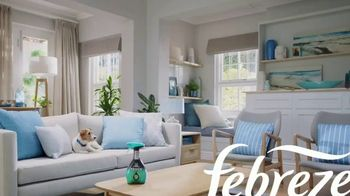 Febreze Unstopables Touch TV Spot, 'Welcome Home to Fresh' - Thumbnail 1