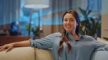 Febreze Unstopables Touch TV Spot, 'Welcome Home to Fresh' - Thumbnail 8