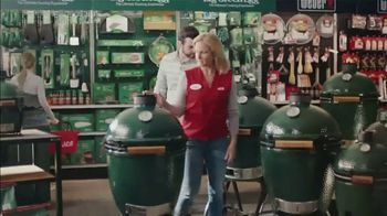 ACE Hardware TV Spot, 'Finding the Perfect Grill: Free Delivery' - Thumbnail 2