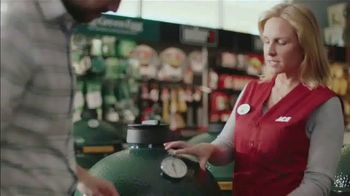 ACE Hardware TV Spot, 'Finding the Perfect Grill: Free Delivery' - Thumbnail 3