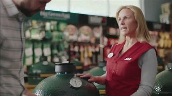 ACE Hardware TV Spot, 'Finding the the Perfect Grill: Free Delivery'