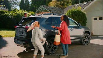 Toyota TV Spot, 'Show' Song by Laney Jones [T1] - Thumbnail 1