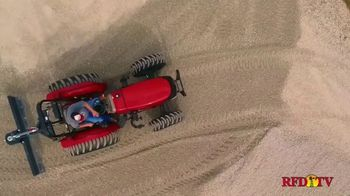 Farmall TV Spot, 'Can-Do Comes in Red' - Thumbnail 1