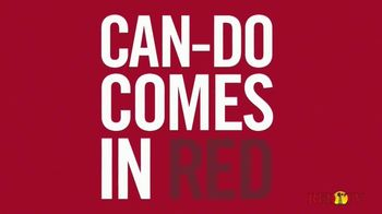 Farmall TV Spot, 'Can-Do Comes in Red' - Thumbnail 6