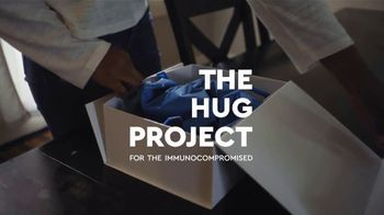 Cox Communications TV Spot, 'The Hug Project: Stacey and Eliana'
