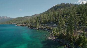 Tahoe Blue Vodka TV Spot, '$100,000 Donation to Clean Up the Lake' - Thumbnail 1