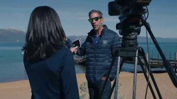 Tahoe Blue Vodka TV Spot, '$100,000 Donation to Clean Up the Lake' - Thumbnail 3