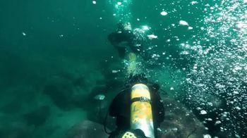 Tahoe Blue Vodka TV Spot, '$100,000 Donation to Clean Up the Lake' - Thumbnail 5