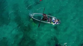 Tahoe Blue Vodka TV Spot, '$100,000 Donation to Clean Up the Lake' - Thumbnail 6