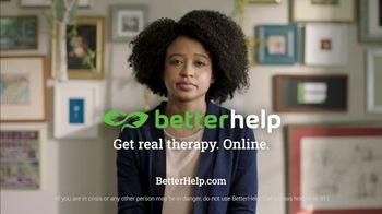 BetterHelp TV Spot, 'Ideas' - Thumbnail 8