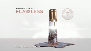Finishing Touch Flawless TV Spot, 'New and Improved' - Thumbnail 10