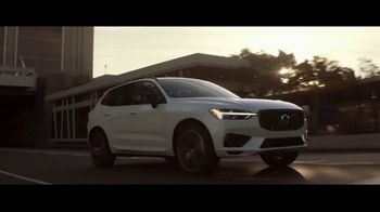 2021 Volvo XC60 TV Spot, 'For Everyone's Safety' Song by Dan Romer [T2]